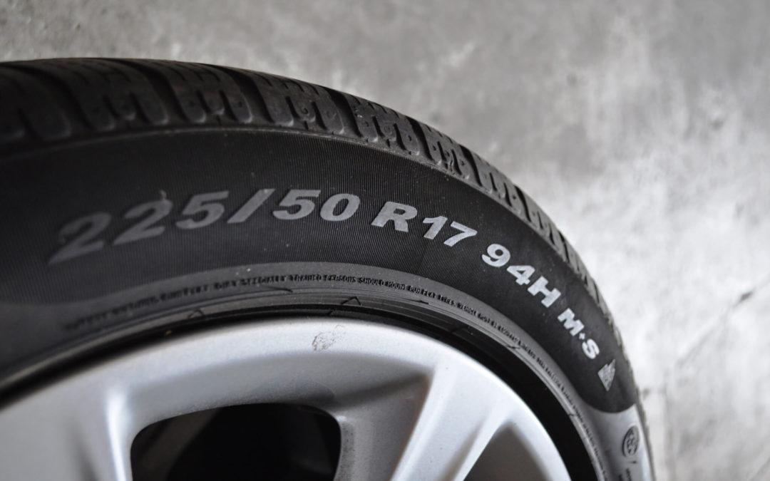 Augen auf beim Reifen-Kauf – worauf gilt es zu achten?