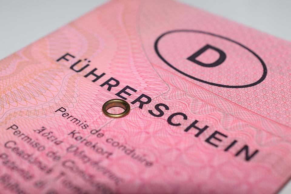 Führerschein-Umtausch – die wichtigsten Infos für Sie