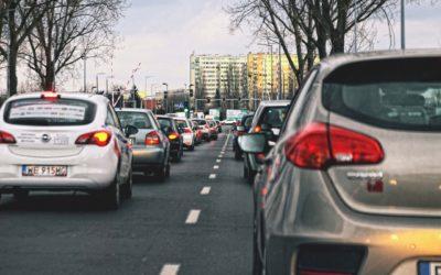 Unfall mit einem ausländischen Fahrzeug in Deutschland